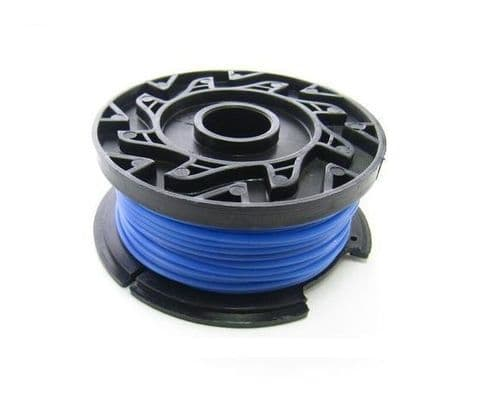Black and Decker GL420, GL425, GL430, GL530 Spool and Line Replaces Product Code A6481