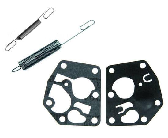 Carburettor Repair Kits & Seals