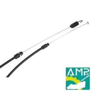 Castelgarden Drive Cable Assy Part Number 381000697/0