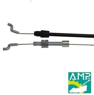 Castelgarden Rear Drive Cable Assy Part Number 381000672/0