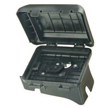 Honda GCV160  Air Filter Rear Housing  Replaces 17221-Z8B-900