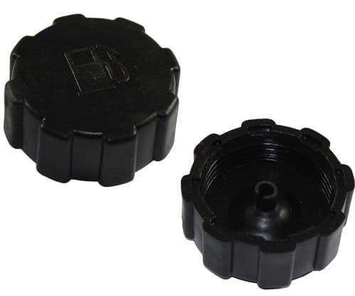 Honda GXV120, GXV160 Fuel Tanks Cap Replaces Part Number 17620 ZE7 000