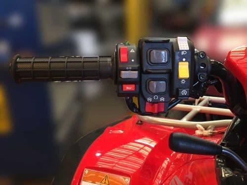Honda Quad Bike / ATV Utility Quad Road Legal indicator lighting Kit up to 2005