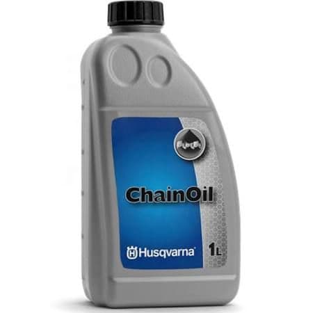 Husqvarna Chain Oil - 1 Litre Product Code 579396001
