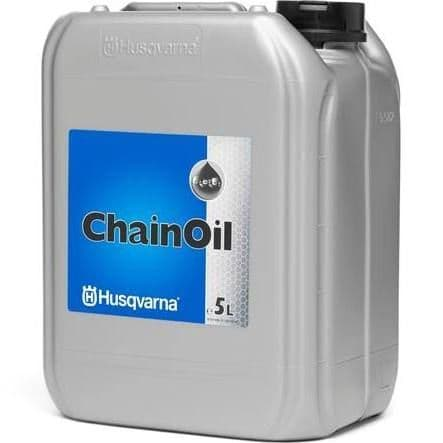 Husqvarna Chain Oil - 5 Litres Product Code 579396101