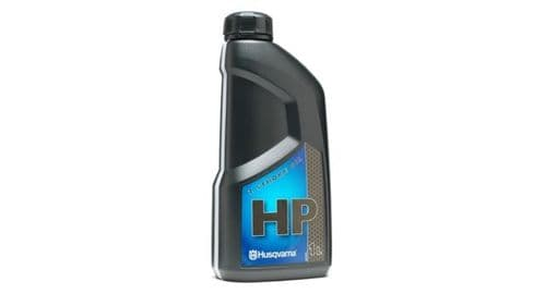Husqvarna HP 2 Stroke Engine Oil - 1 Litre Product Code 587808510