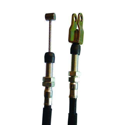 Kawasaki Mule 3010 / 4010 (2007 - 2013) Right Hand Brake Cable
