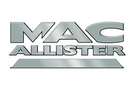 MAC ALLISTER