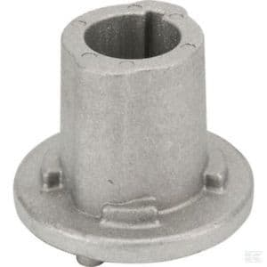 Mountfield SP505, SP505r, SP555, d=25.0mm Self Propelled Blade Hub Part Number 122465630/0