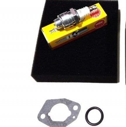 Service Kit suitable for a GGP Sumec SV150 Engine