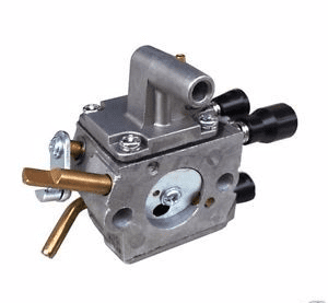 Stihl FS120, FS120R, FS200 and  FS200R  Carburettor Assembly Replaces Part Number 4134 120 0653