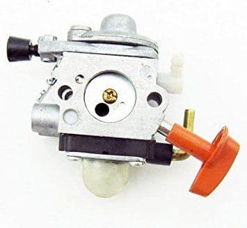 Stihl FS130, FS110, FS310 and  FR130R  Carburettor Assembly Replaces Part Number 4180 120 0610