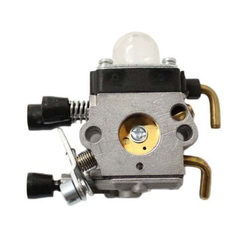 Stihl FS75, FS80, FS85, FC75 and FC85  Carburettor Assembly Replaces Part Number 4140 120 0612