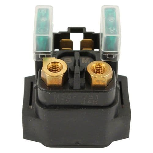 Yamaha Grizzly 350 IRS (2007-11)  Solenoid
