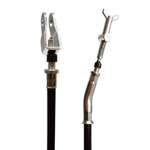 Yamaha YFM350GW Grizzly 2WD (2007 - 2011) Foot Brake Cable