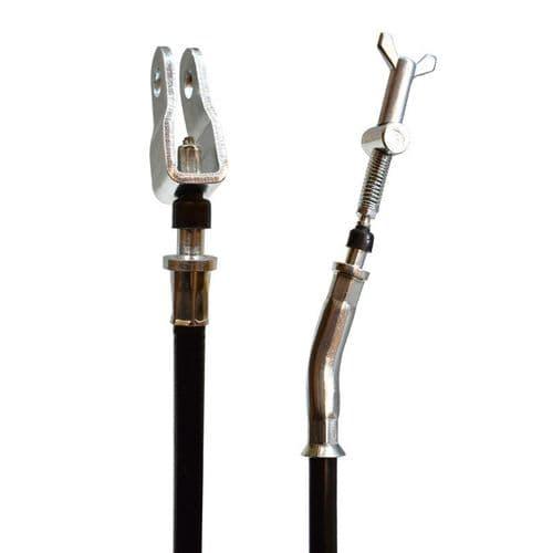 Yamaha YFM35X Wolverine (2008 - 2017) Foot Brake Cable
