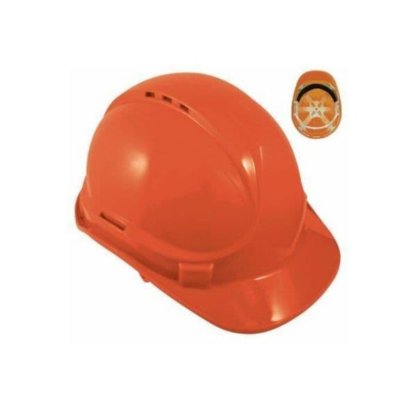 Blackrock Safety Helmet 6 Point Harness EN397