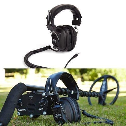 C Scope Deluxe Headphones