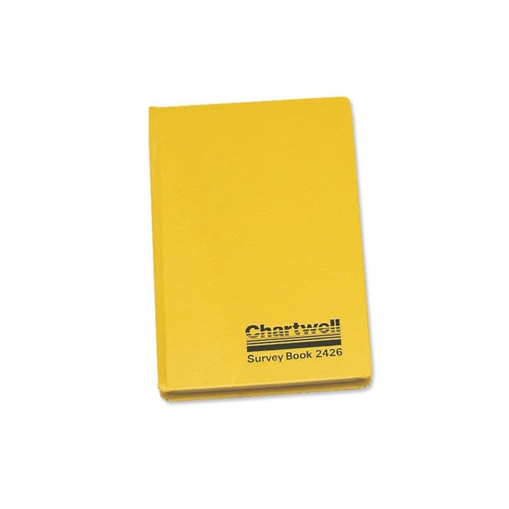 Chartwell 2426 Survey / Collimation Book