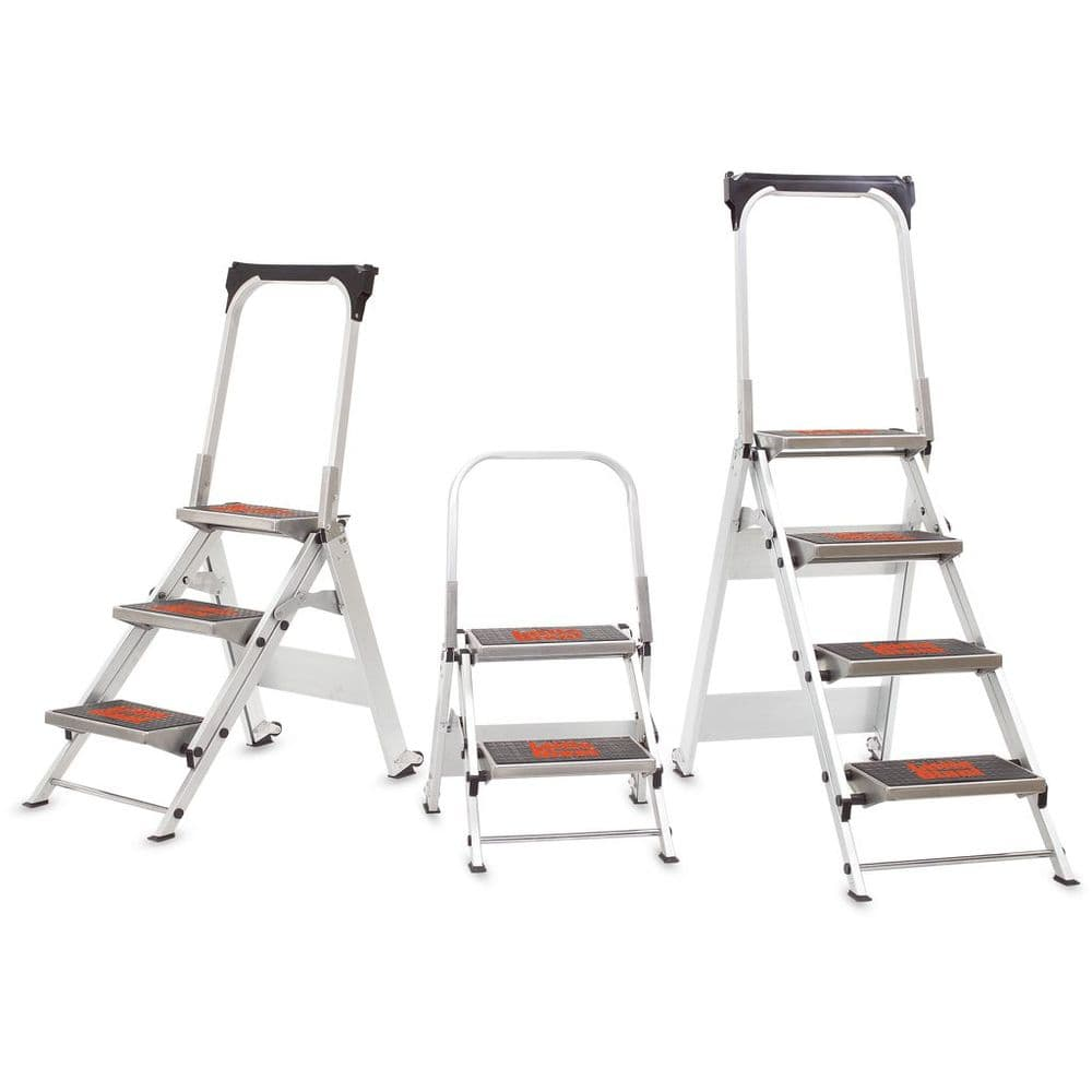 Little Giant Safety Steps™