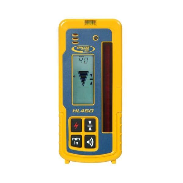 Spectra Precision HL450 Receiver/Sensor