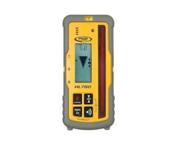 Spectra Precision HL760 Receiver/Sensor