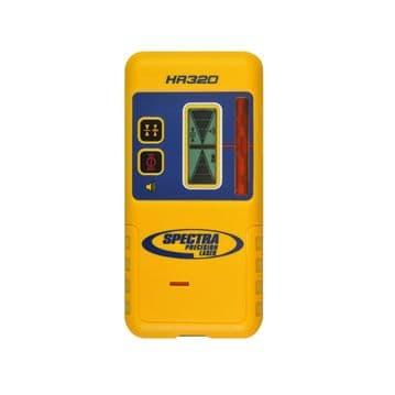 Spectra Precision HR320 Receiver/Sensor