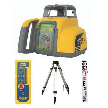 Spectra Precision HV302G Interior Laser Level