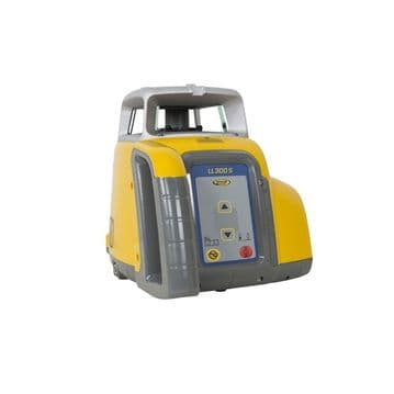 Spectra Precision LL300S Laser Level