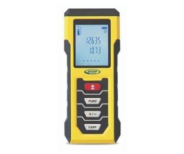 Spectra Precision QM20 Laser Distance Meter