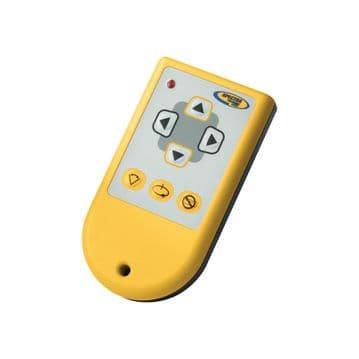 Spectra Precision RC601 Remote Control