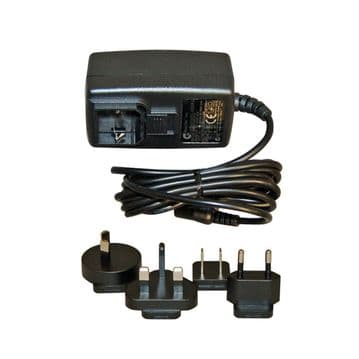 Spectra Precision Worldwide Charger
