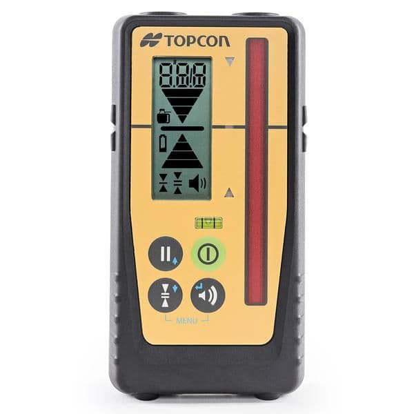 Topcon LS-100D Compact Digital Detector with Bracket