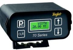 Teejet 70 Series Controller (Fitted)