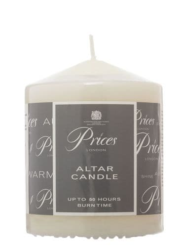 100x80cms ALTAR CANDLE PRICES