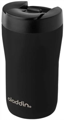 ALADDIN LATTE LEAK LOCK MUG BLACK 0.25L