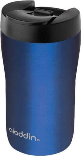 ALADDIN LATTE LEAK-LOCK MUG  BLUE 0.25L