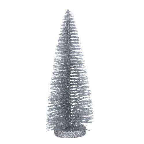 GISELA GRAHAM SMALL SILVER BRISTLE TREE