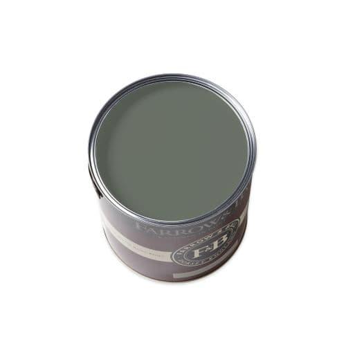 GREEN SMOKE NO. 47