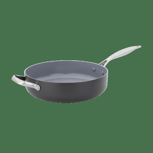 GREENPAN VENICE PRO 28CM SAUTE PAN 4.2L