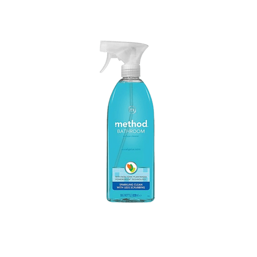 METHOD BATHROOM SPRAY  EUCALYPTUS 828ML