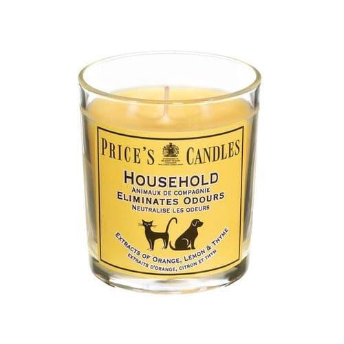 PRICES HOUSEHOLD JAR