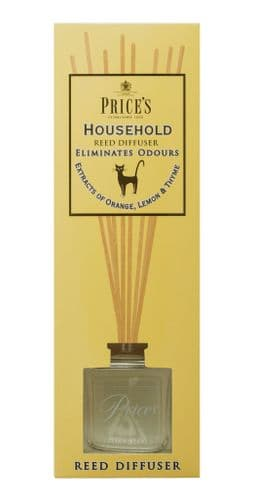 PRICES HOUSEHOLD REED DIFFUSER