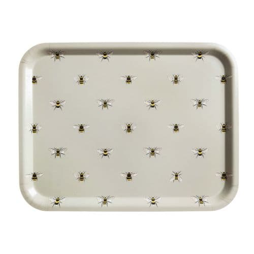 SOPHIE ALLPORT LARGE TRAY BEES
