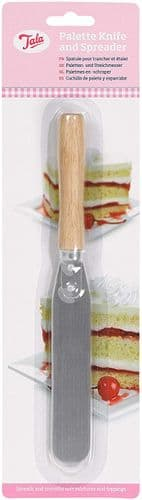 TALA FLEXIBLE PALETTE KNIFE AND SPREADER