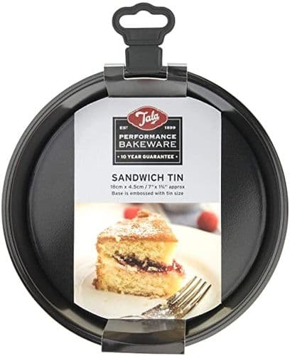 TALA PERFORMANCE 18CM SANDWICH PAN