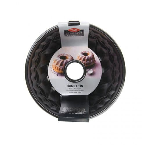 TALA PERFORMANCE BUNDT FORM TIN