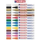 Edding 750 Creative 2-4mm Paint Marker