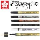 Sakura Calligrapher Pen Touch Fine