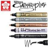 Sakura Calligrapher Pen Touch Medium